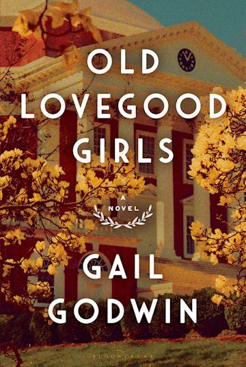 Old Lovegood Girls cover