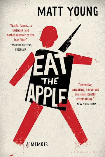 Eat the Apple cover