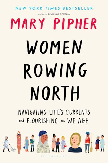Women Rowing North cover