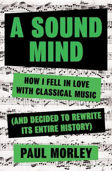 A Sound Mind cover