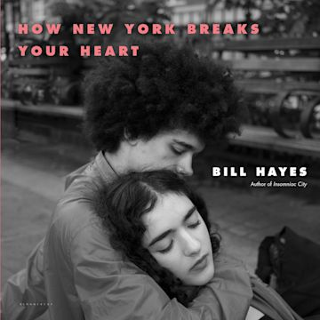 How New York Breaks Your Heart cover