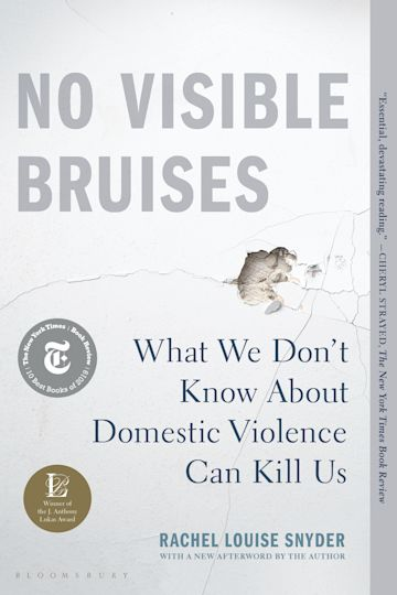 No Visible Bruises cover