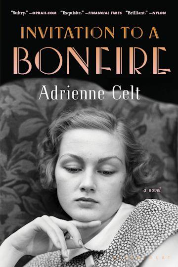 Invitation to a Bonfire cover