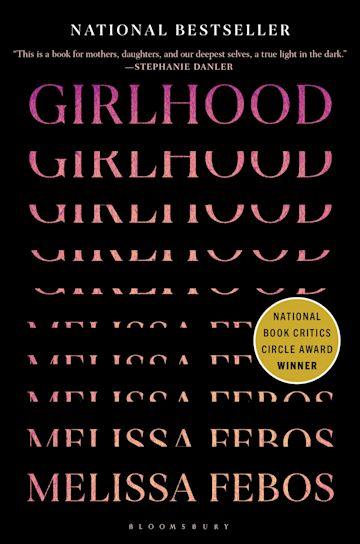 Girlhood cover