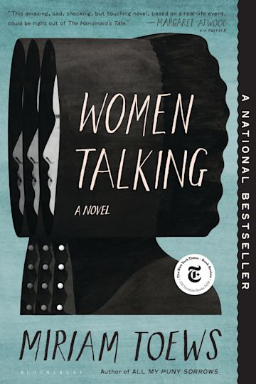 Women Talking cover