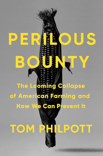 Perilous Bounty cover