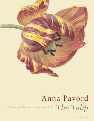 The Tulip cover