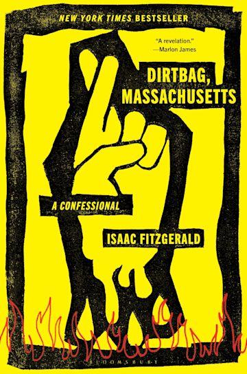 Dirtbag, Massachusetts cover