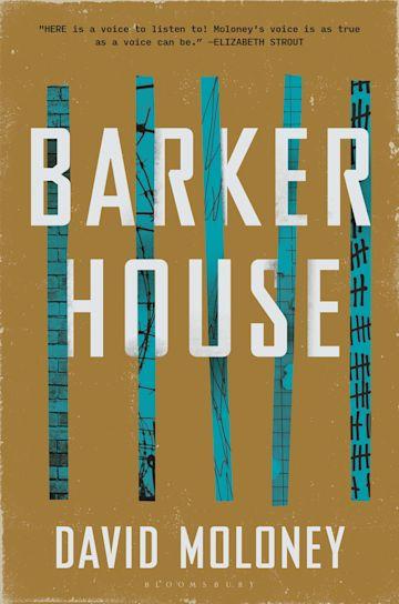 Barker House cover