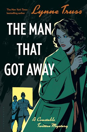 The Man That Got Away cover