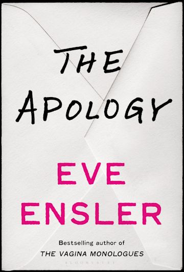 The Apology cover