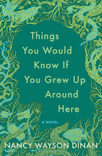 Things You Would Know If You Grew Up Around Here cover