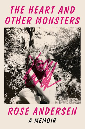 The Heart and Other Monsters cover