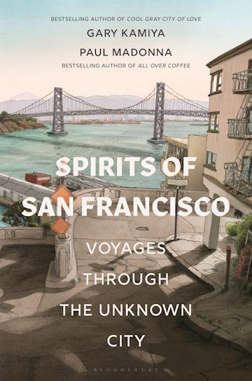 Spirits of San Francisco cover