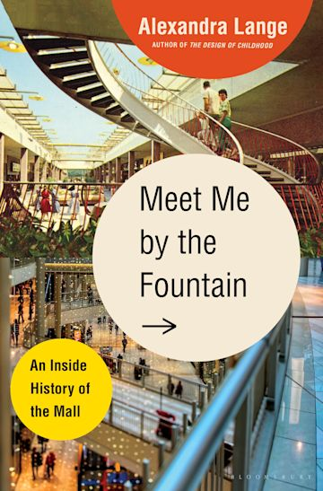 Meet Me By the Fountain cover