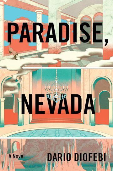 Paradise, Nevada cover