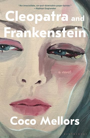 Cleopatra and Frankenstein cover