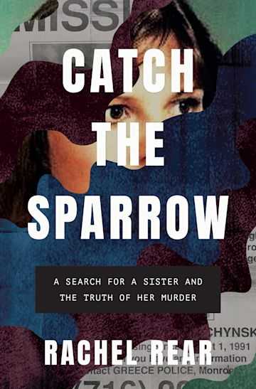 Catch the Sparrow cover