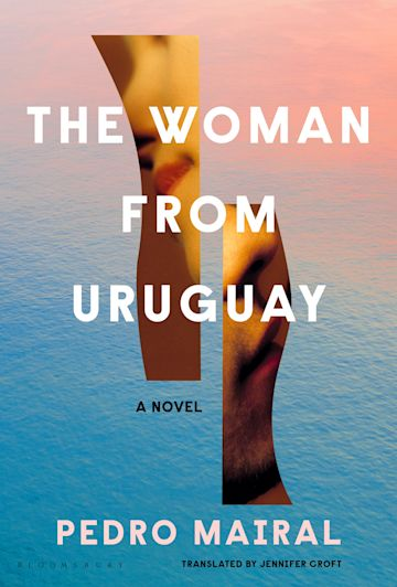 The Woman from Uruguay cover