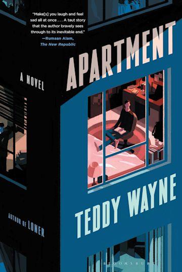 Apartment cover