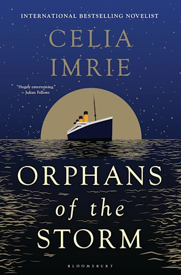Orphans of the Storm cover
