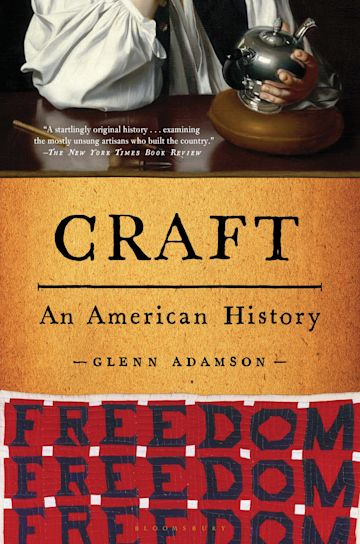 Craft cover