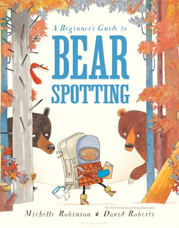 A Beginner's Guide to Bear Spotting cover