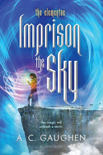 Imprison the Sky cover