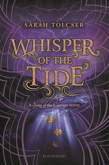 Whisper of the Tide cover