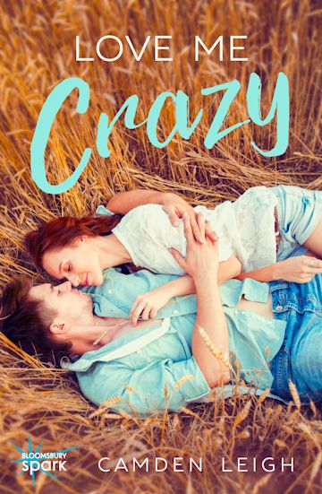 Love Me Crazy cover