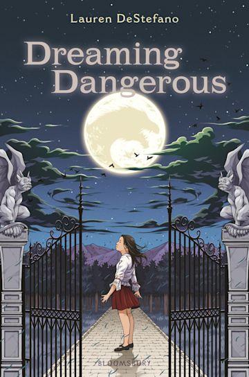 Dreaming Dangerous cover