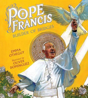 Pope Francis: Builder of Bridges cover