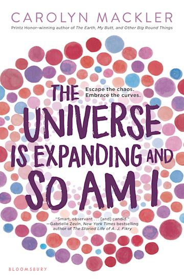 The Universe Is Expanding and So Am I cover
