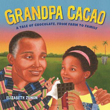 Grandpa Cacao cover