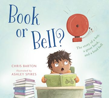 Book or Bell? cover