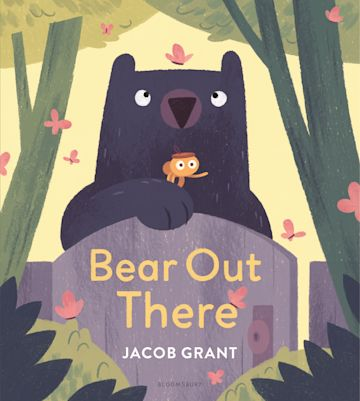 Bear Out There cover