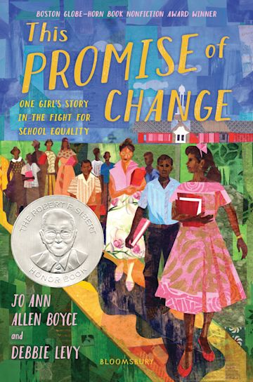 This Promise of Change cover