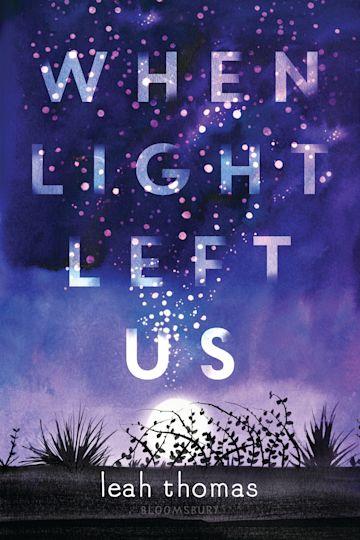 When Light Left Us cover