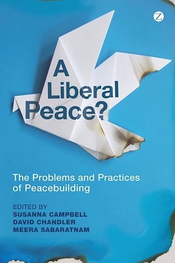A Liberal Peace? cover