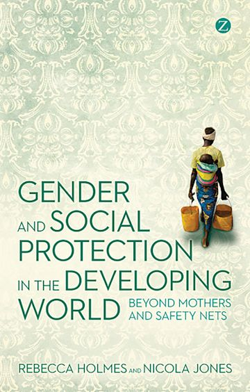 Gender and Social Protection in the Developing World cover