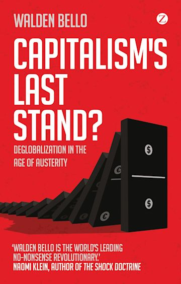 Capitalism's Last Stand? cover