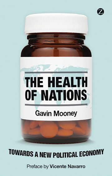 The Health of Nations cover