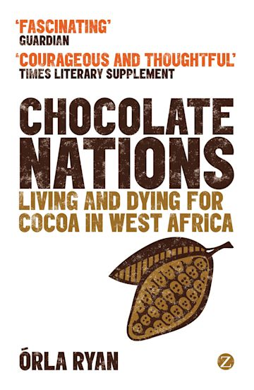 Chocolate Nations cover