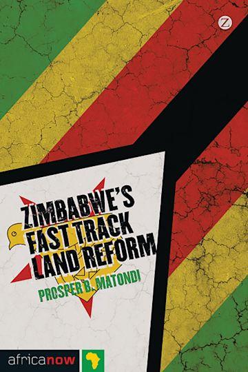 Zimbabwe's Fast Track Land Reform cover