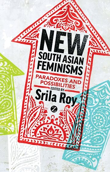 New South Asian Feminisms cover