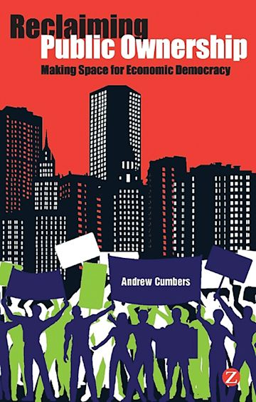 Reclaiming Public Ownership cover