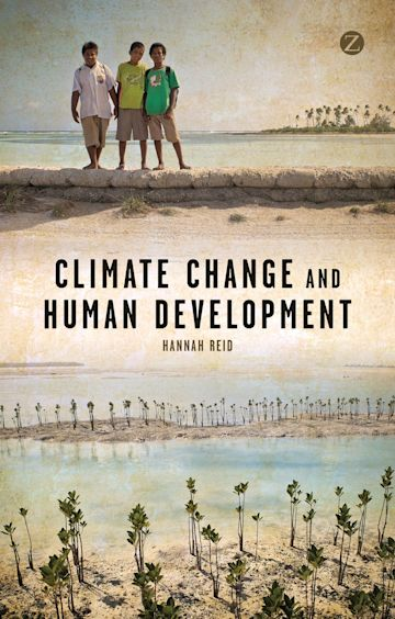 Climate Change and Human Development cover