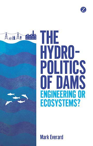 The Hydropolitics of Dams cover