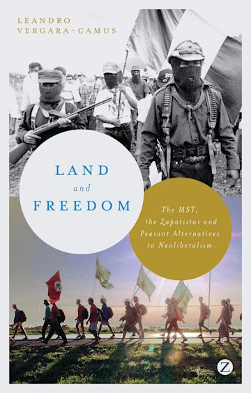 Land and Freedom cover