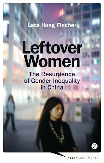 Leftover Women cover